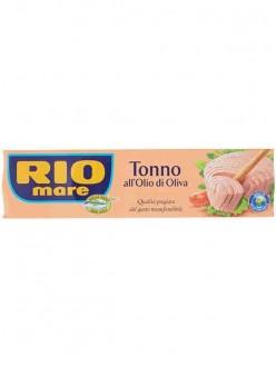 RIO MARE TONNO GR.80X4