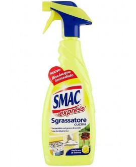 SMAC SGRASSATORE LIMONE C/PIST ML.650