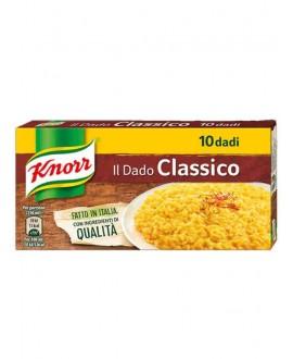 KNORR BRODO 10 DADI CLASSICO