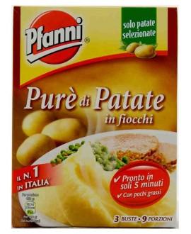 PFANNI PURÈ PATATE IN FIOCC.X3 GR300