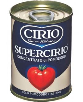 CIRIO DOPPIO CONCENTRATO GR.140