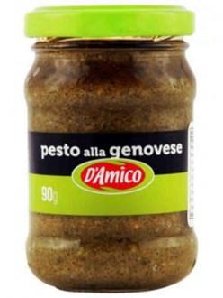 D'AMICO PESTO ALLA GENOVESE GR.90