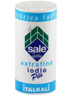 ITALKALI SALE IODUR.SPARGITORE GR.500