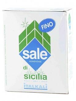 ITALKALI SALE SICILIA FINO KG.1