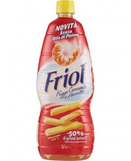 FRIOL OLIO PET LT.1