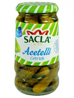 SACLA'CETRIOLI GR.290