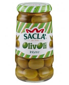 SACLÀ OLIVE VERDI INTERE GR.300