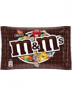 M&M'S CHOCO SINGOLO GR.45