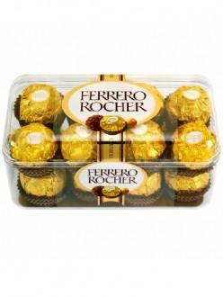 FERRERO ROCHER T16X5 GR.200