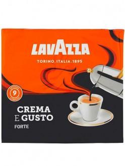 LAVAZZA CAFFE' GUSTO FORTE GR.250X2
