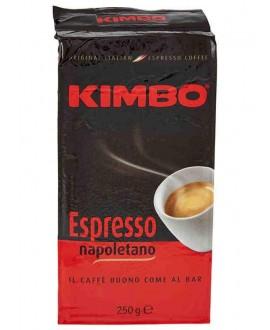KIMBO CAFFÈ ESPRESSO NAPOLET.GR.250
