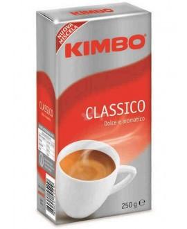 KIMBO CAFFÈ CLASSICO GR.250