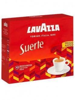 LAVAZZA CAFFE' SUERTE PIENAROMA GR.250X2
