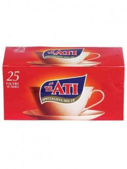 ATI THE' 25 FILTRI