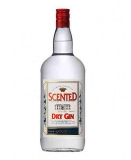 DILMOOR GIN SCENTED DRY CL.70