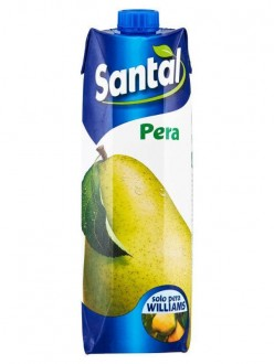 SANTAL SUCCHI PERA LT.1