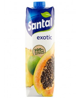 SANTAL SUCCHI EXOTIC LT.1