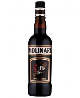 MOLINARI SAMBUCA AL CAFFÈ CL.70