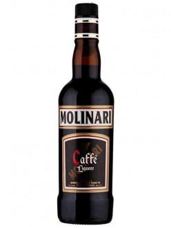 MOLINARI SAMBUCA AL CAFFE' CL.70