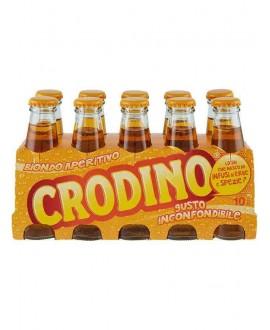 CRODINO CL.9 X 10