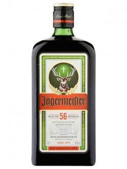 JAGERMEISTER LT. 1,5