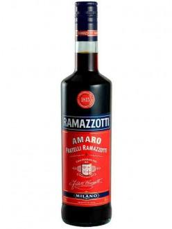 RAMAZZOTTI AMARO CL70