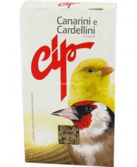 AGRIA CIP CANARINI/CARDELLINI GR375