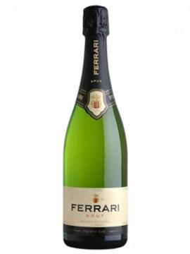 FERRARI SPUMANTE BRUT/MAXIMUM CL.75
