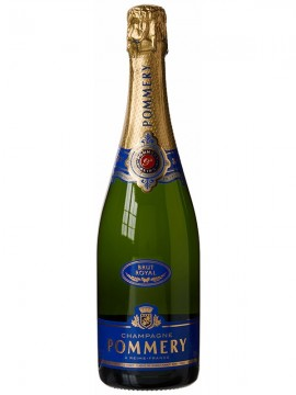 POMMERY CHAMPAGNE ASTUCC.750ML