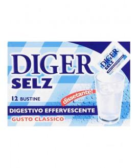DIGER SELZ 12 BUSTE