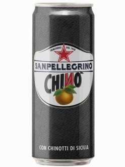 S.PELLEGRINO CHINOTTO LATTINA CL.33