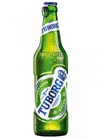 TUBORG BIRRA GREEN CL.66