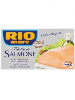 RIO MARE FILETTI SALMONE AFF.GR.150