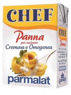 PARMALAT PANNA CHEF CUCINA ML.200
