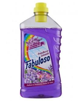 FABULOSO PAVIMENTI LAVANDA LT1