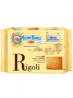 MULINO BIANCO BISCOTTI RIGOLI GR.800