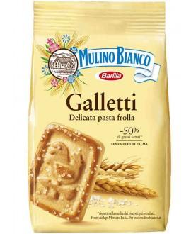 MULINO BIANCO BISCOT.GALLETTI GR.350