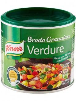 KNORR BRODO GRANULARE VERD.GR.150