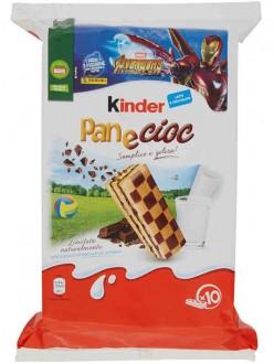 KINDER PANECIOC X10 GR.300