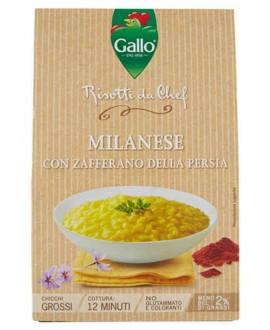 GALLO RISO MILANESE GR.175