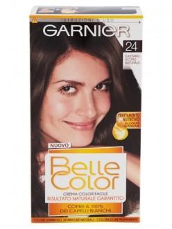 BELLE COLOR SH.CASTANO SCURO N24