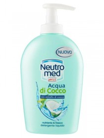 NEUTROMED SAP.LIQ.C/DOS.COCCO ML300