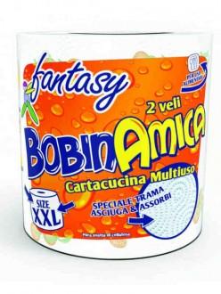 FANTASY BOBINA ASCIUGATUTTO AMICA XXL