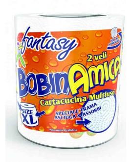 FANTASY BOBINA ASCIUGATUTTO AMICA XL