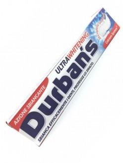 DURBANS DENT.ULTRA-WHITENING ML.75