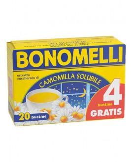 BONOMELLI CAMOMILLA SOLUBILE FL.16