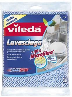 VILEDA LAVASCIUGA 3X