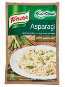 KNORR RISOTTO C/ASPARAGI GR.175