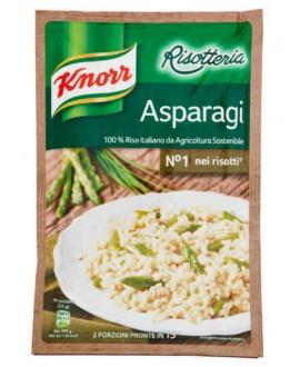 KNORR RISOTTO C/ASPARAGI GR.175