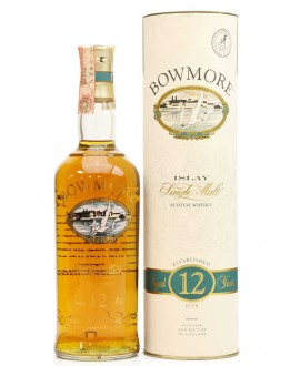 BOWMORE WHISKY 12 ANNI CL.70
